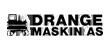 Drange Maskin logo