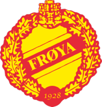 Frøya logo